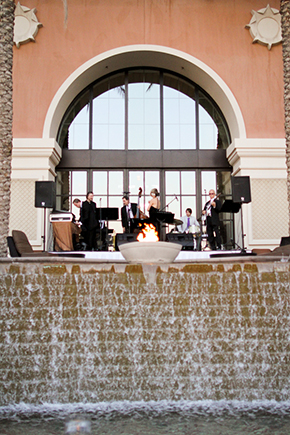 westin lake las vegas wedding Lake Las Vegas Destination Wedding