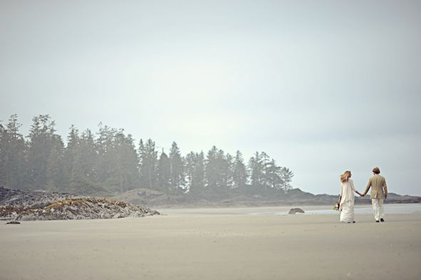 Vancouver Island BC wedding locations Elopement on Vancouver Island, BC
