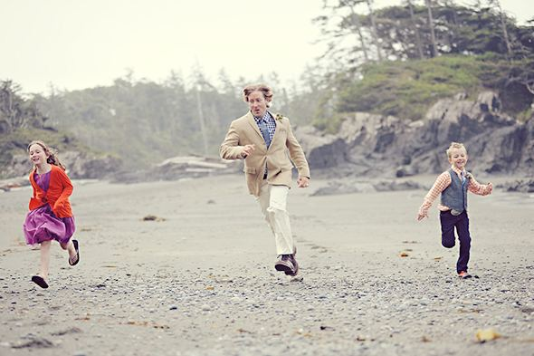 destination wedding photographers Elopement on Vancouver Island, BC