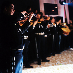 mariachi band weddings Destination Wedding in Guadalajara, Mexico