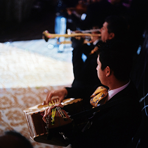 mariachi bands Destination Wedding in Guadalajara, Mexico