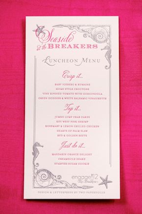 pink and grey wedding Pink and White Beach Wedding Ideas