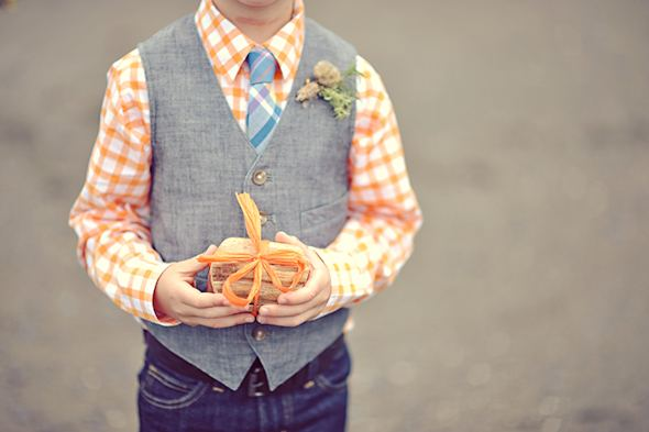 ring bearer ideas Elopement on Vancouver Island, BC