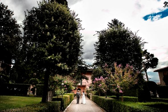 tuscany wedding venues Intimate Destination Wedding in Tuscany, Italy