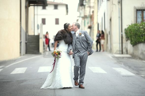 weddings in italy Intimate Destination Wedding in Tuscany, Italy