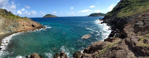 Colombier Beach St Barths