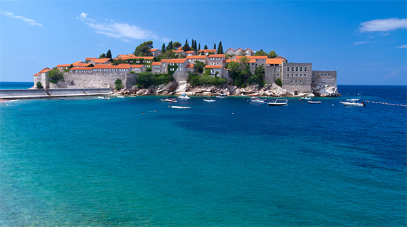 Montenegro The Hottest Places to Travel in 2013