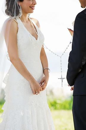 catholic wedding traditions