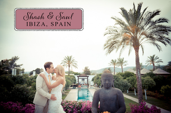 ibiza weddings Red + White Destination Wedding in Ibiza, Spain