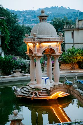 italy wedding locations Destination Wedding in Imperia, Italy