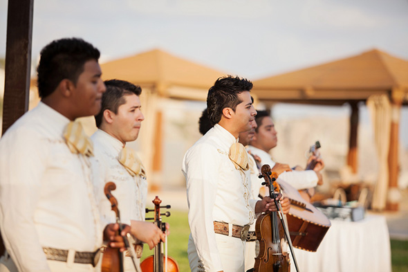 mexico wedding music