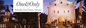 one and only palmilla cabo resort