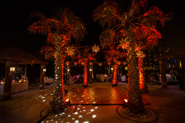 wedding venues mexico