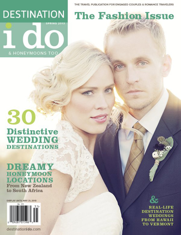Destination I Do Magazine Destination I Do Magazine Expert Advice   Part One