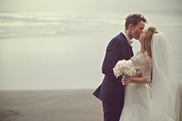 Kumeu, New Zealand destination wedding