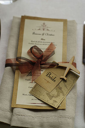 destination wedding ideas A Vintage Inspired Destination Wedding in Italy