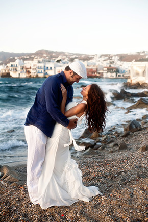 destination wedding photographers Traditional Destination Wedding in Greece