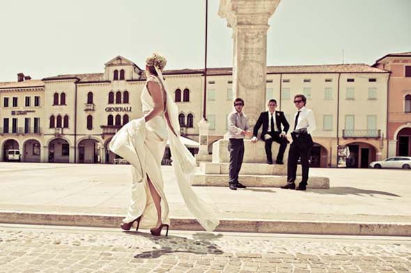 italian destination weddings A Vintage Inspired Destination Wedding in Italy