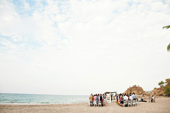 punta mita wedding location