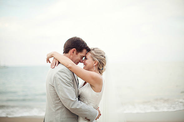 wedding in punta mita