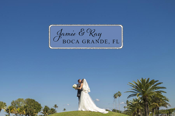 Boca Grande wedding locations