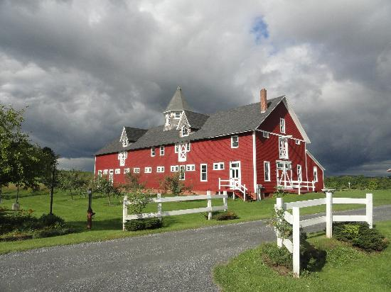 Inn at Mountainview Best Wedding Venues in Vermont
