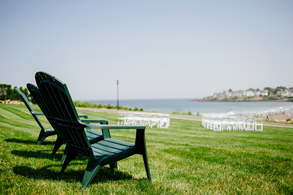 Maine destination wedding Travel Themed Destination Wedding in Maine