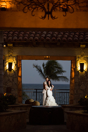cabo wedding location A Cabo, Mexico Destination Wedding by the Beach