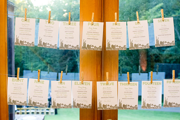 destination wedding details A Rustic Destination Wedding in Nashville, TN