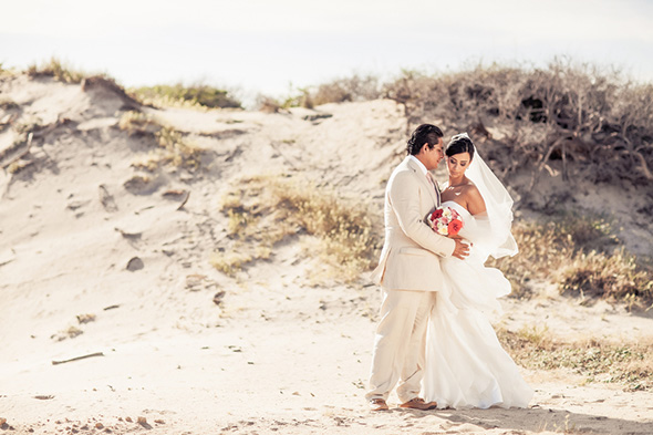 destination wedding in mexico1 A Colorful Destination Wedding in Los Cabos, Mexico