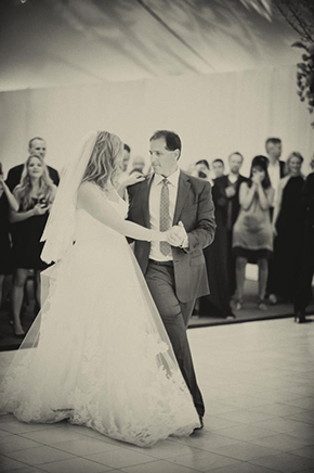 first dance songs1 Tented Destination I Do in Florida
