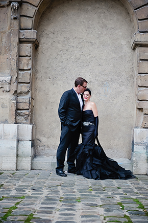 france destination wedding Paris Wedding Vow Renewal