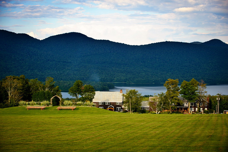 mountain top Inn Best Wedding Venues in Vermont