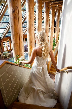 nashville weddings A Rustic Destination Wedding in Nashville, TN