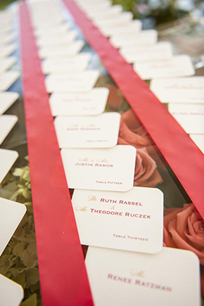 place card displays