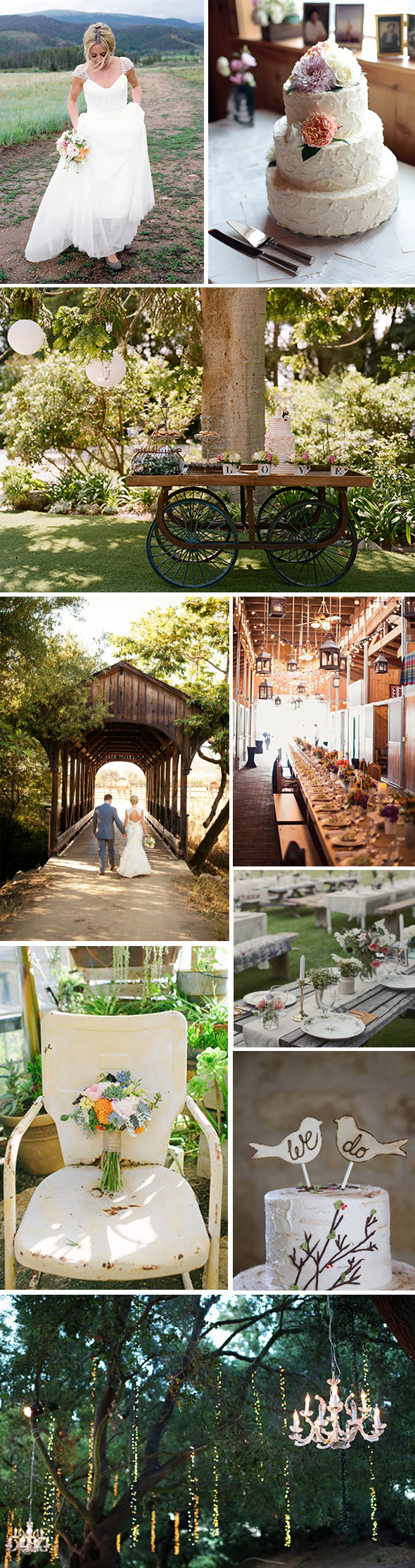 ranch destination weddings