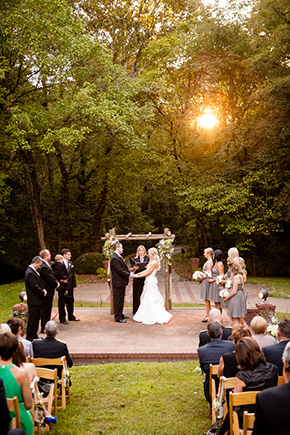 rustic weddings1 A Rustic Destination Wedding in Nashville, TN
