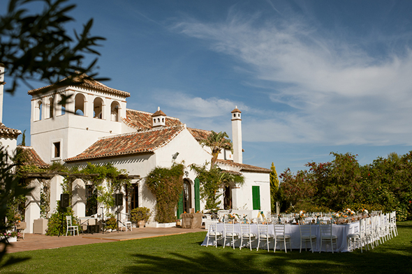 spain destination weddings