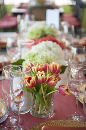 tulip weddings Tented Destination I Do in Florida