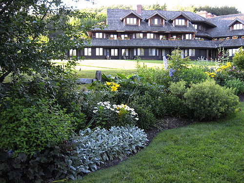 von trapp family lodge 2 Top 10 Vermont Wedding Venues