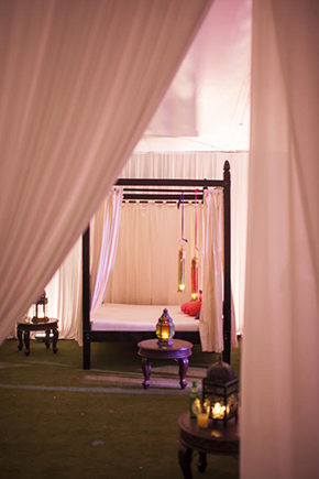 wedding lounge Tented Destination I Do in Florida