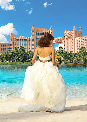 weddings at atlantis Win a 3 Night Stay at The Cove Atlantis in the Bahamas!