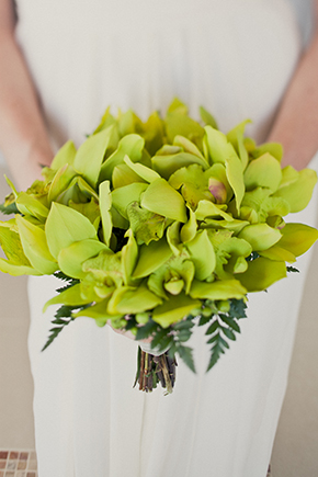 destination wedding bouquet A Beach Wedding in Punta Cana, Dominican Republic
