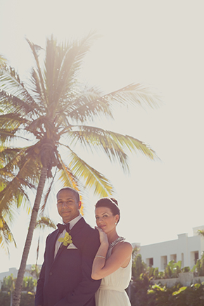 destination wedding dominican republic A Beach Wedding in Punta Cana, Dominican Republic
