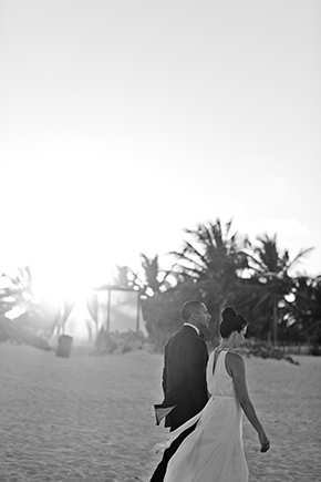 destination wedding punta cana A Beach Wedding in Punta Cana, Dominican Republic