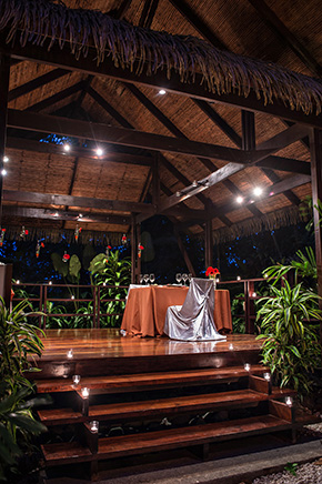 destination weddings costa rica Tabacon Resort Honeymoons in Costa Rica