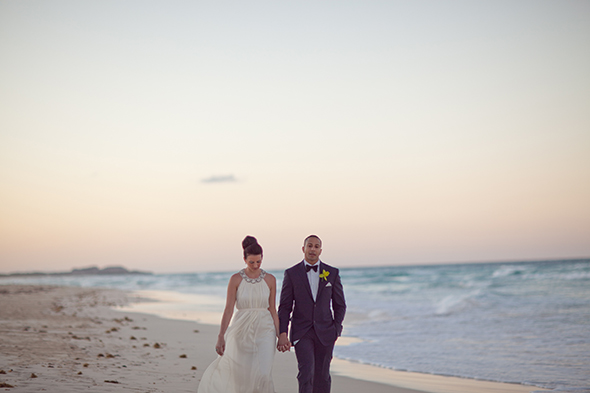 punta cana destination wedding A Beach Wedding in Punta Cana, Dominican Republic