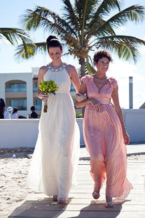 punta cana dominican republic weddings A Beach Wedding in Punta Cana, Dominican Republic
