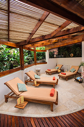 the grand spa costa rica Tabacon Resort Honeymoons in Costa Rica
