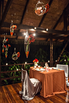 weddings in costa rica Tabacon Resort Honeymoons in Costa Rica